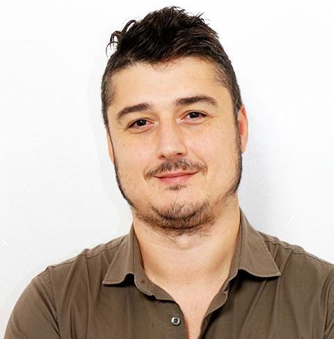 Emanuele Forni